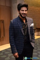 Dulquer Salmaan at 100 Days of Love Press Meet (4)