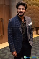 Dulquer Salmaan at 100 Days of Love Press Meet (5)