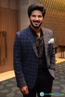 Dulquer Salmaan at 100 Days of Love Press Meet (6)