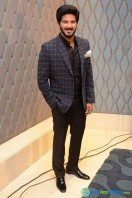 Dulquer Salmaan at 100 Days of Love Press Meet (9)