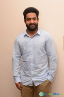 Jr NTR Janatha Garage Interview (5)