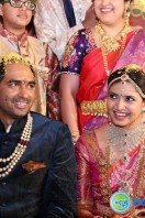 Director Krish Wedding Stills