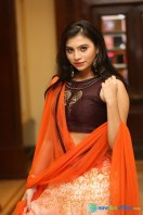 Priyanka Ramana at Apartment Audio Launch (13)