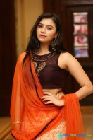 Priyanka Ramana at Apartment Audio Launch (18)