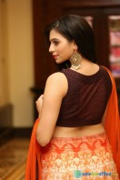 Priyanka Ramana at Apartment Audio Launch (35)