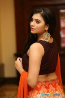 Priyanka Ramana at Apartment Audio Launch (36)