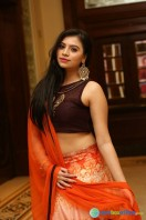 Priyanka Ramana at Apartment Audio Launch (43)