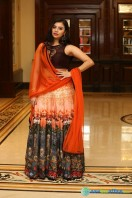 Priyanka Ramana at Apartment Audio Launch (9)