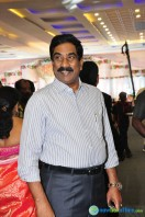 Raja Reddy Son Wedding Reception (19)