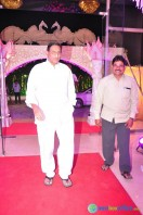 Raja Reddy Son Wedding Reception (2)