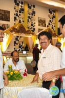 Raja Reddy Son Wedding Reception (23)