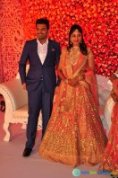 Raja Reddy Son Wedding Reception (25)