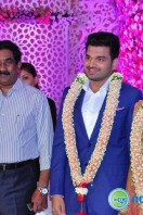 Raja Reddy Son Wedding Reception (28)