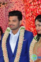 Raja Reddy Son Wedding Reception (29)