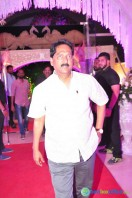 Raja Reddy Son Wedding Reception (3)