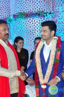Raja Reddy Son Wedding Reception (32)