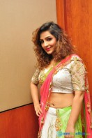 Sheetal at Hi Life Exhibition Curtain Raiser Launch (10)