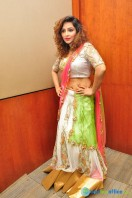 Sheetal at Hi Life Exhibition Curtain Raiser Launch (2)