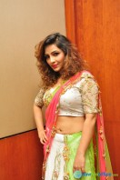 Sheetal at Hi Life Exhibition Curtain Raiser Launch (4)