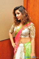 Sheetal at Hi Life Exhibition Curtain Raiser Launch (7)