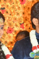 Singamuthu Son Wedding Reception Photos