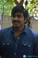 Vijay Sethupathi at Dharma Durai Movie Press Meet (2)