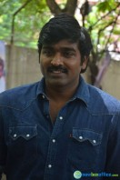 Vijay Sethupathi at Dharma Durai Movie Press Meet (3)