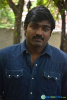 Vijay Sethupathi at Dharma Durai Movie Press Meet (4)