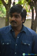 Vijay Sethupathi at Dharma Durai Movie Press Meet (5)