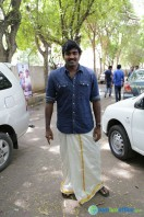 Vijay Sethupathi at Dharma Durai Movie Press Meet (6)