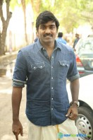 Vijay Sethupathi at Dharma Durai Movie Press Meet (7)
