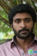 Vikram Prabhu at Wagah Press Meet (10)