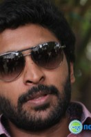 Vikram Prabhu at Wagah Press Meet (11)
