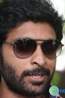 Vikram Prabhu at Wagah Press Meet (12)