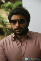 Vikram Prabhu at Wagah Press Meet (13)