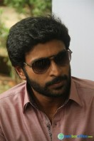 Vikram Prabhu at Wagah Press Meet (14)