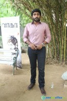Vikram Prabhu at Wagah Press Meet (3)