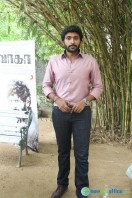 Vikram Prabhu at Wagah Press Meet (4)