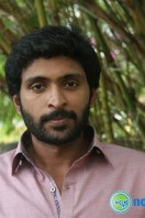 Vikram Prabhu at Wagah Press Meet (9)