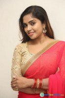 Karunya Chowdary New Images