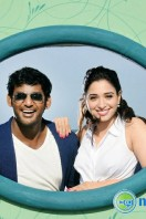 Kaththi Sandai New Stills