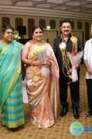Rajkumar & Sripriya 25th Wedding Anniversary (25)