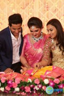 Sridevi Daughter Naming & Cradle Ceremony (5)