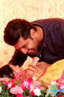 Sridevi Daughter Naming & Cradle Ceremony (7)