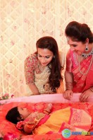 Sridevi Daughter Naming & Cradle Ceremony (8)