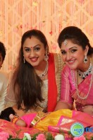 Sridevi Daughter Naming & Cradle Ceremony (9)
