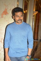 Karthi at Kaashmora Movie Press Meet (5)