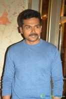 Karthi at Kaashmora Movie Press Meet (6)