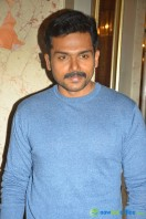 Karthi at Kaashmora Movie Press Meet (7)