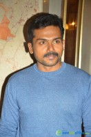 Karthi at Kaashmora Movie Press Meet (8)